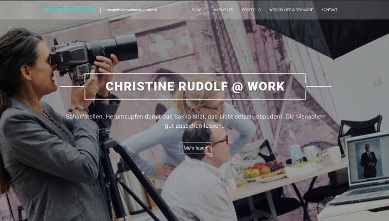 Web für Small Business
